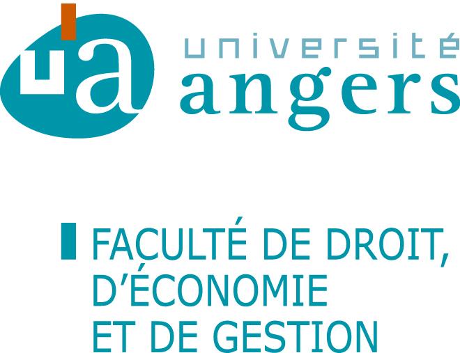 Université d'Angers - Faculté de droit, d'économie et de gestion