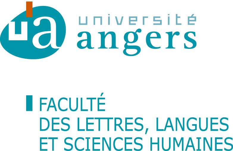 Université d'Angers - Faculté des lettres, langues et sciences humaines